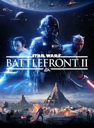 Star wars batllefrot 2 ps4
