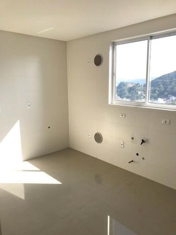 Excelente Apartamento no Centro de Balneário Camboriú - 03 Suítes sendo uma Master - Novo - Foto 4