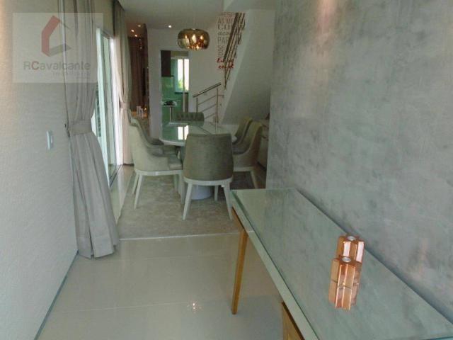 Casa residencial à venda, Guaribas, Eusébio. - Foto 13