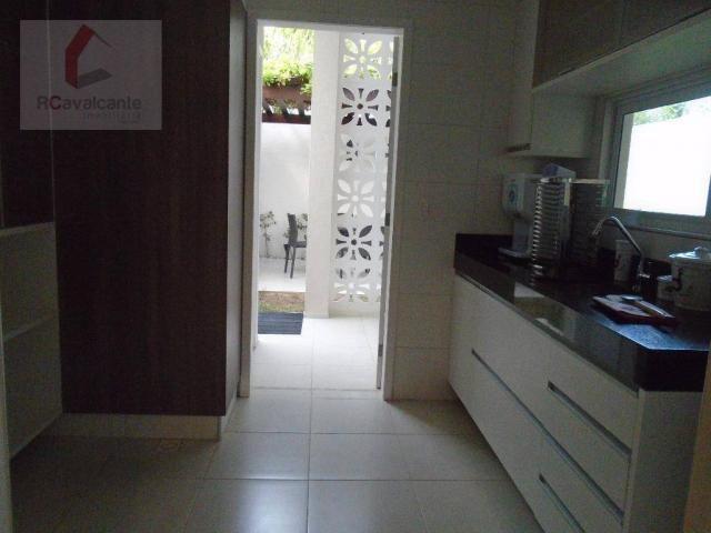 Casa duplex em condominio fechado, Eusébio. - Foto 11