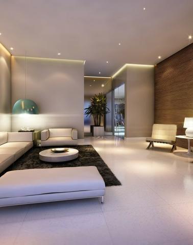 4 suites na Jatiuca Residencial Vivarine - Foto 9