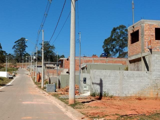 Saia do Aluguel Já! Lotes em Cotia p/ construir já, com parcelas a partir de 490