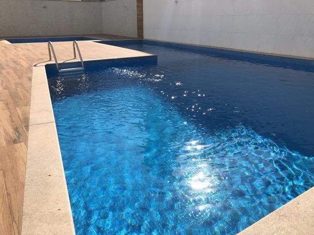 Excelente Apartamento no Centro de Balneário Camboriú - 03 Suítes sendo uma Master - Novo - Foto 18