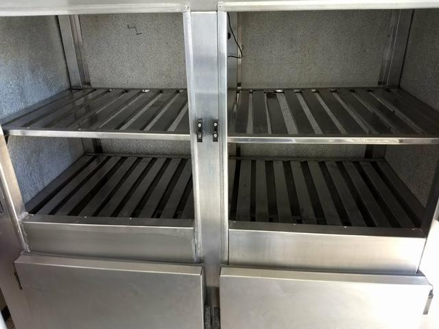 Geladeira/freezer 4 portas !!