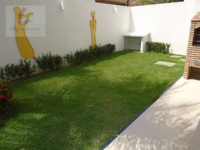 Casa em condominio com 4 suítes em Eusebio - Foto 15