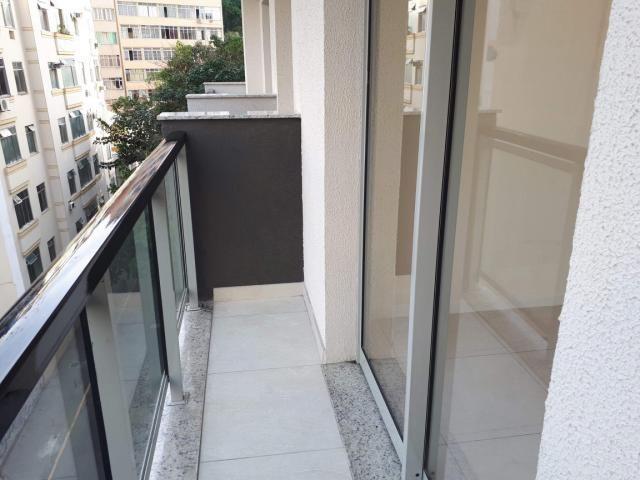 Apartamento para alugar com 2 dormitórios em Centro, cod:lc0192005 - Foto 3