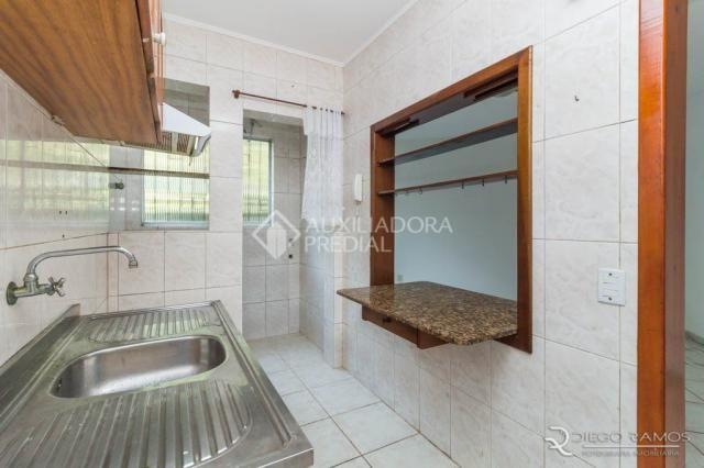 Apartamento para alugar com 2 dormitórios em Nonoai, Porto alegre cod:301738 - Foto 6