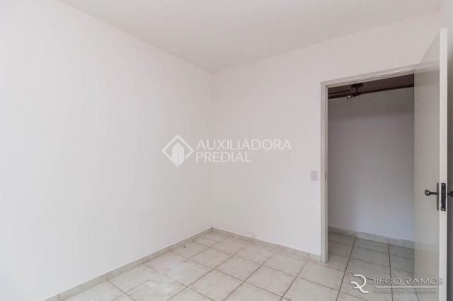 Apartamento para alugar com 2 dormitórios em Nonoai, Porto alegre cod:301738 - Foto 18