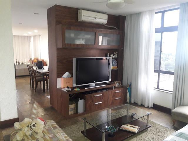 Apartamento à venda, 4 quartos, 2 vagas, gutierrez - belo horizonte/mg - Foto 4