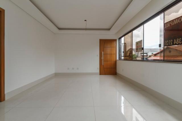 Apartamento à venda, 3 quartos, 3 vagas, barreiro - belo horizonte/mg