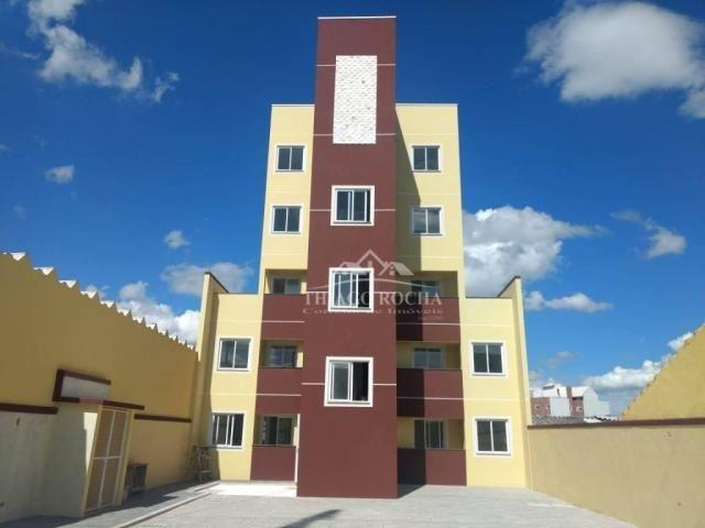 Apartamento 3 quartos, 1 suíte e sacada com churrasqueira- boneca do iguaçu