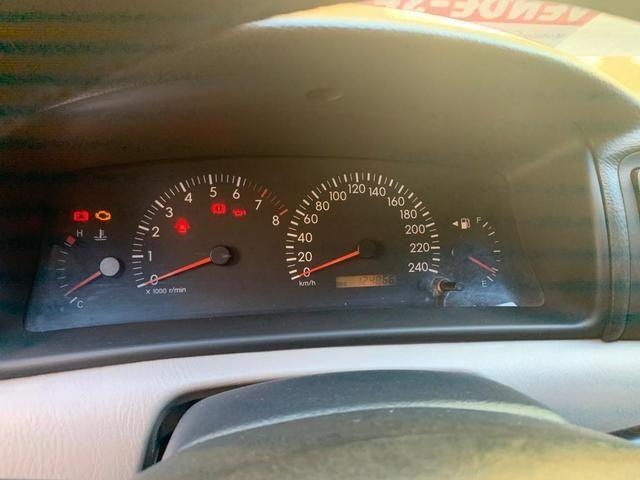Toyota Corolla XEI 1.8 Mecanico - Foto 6