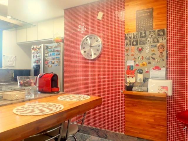 Apartamento 4 Quartos à venda, 4 quartos, 3 vagas, Lourdes - Belo Horizonte/MG - Foto 14