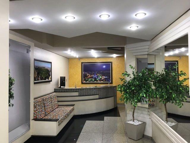 Apartamento à venda, 2 quartos, 1 vaga, zona 01 - maringá/pr - Foto 3