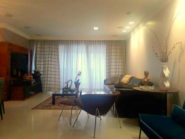 Apartamento 4 Quartos à venda, 4 quartos, 3 vagas, Lourdes - Belo Horizonte/MG - Foto 3