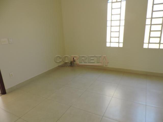 Casa para alugar com 3 dormitórios em Dona amelia, Aracatuba cod:L86651 - Foto 17