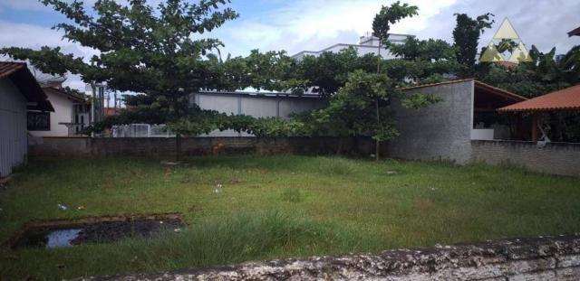 Terreno à venda, 354 m² por r$ 270.000,00 - itajuba - barra velha/sc - Foto 3
