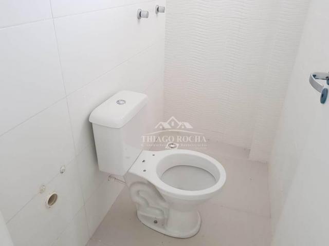 Apartamento 2 quartos, sendo 1 suíte, sacada com churrasqueira, ótima localização- são ped - Foto 8