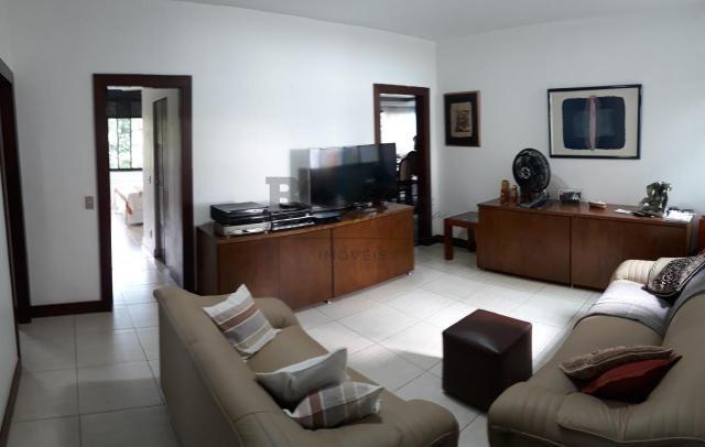 Apartamento à venda, 4 quartos, 4 vagas, gutierrez - belo horizonte/mg - Foto 9