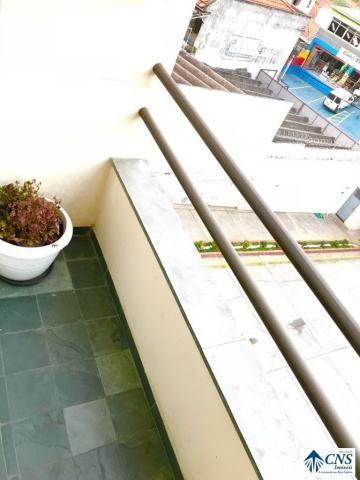 Apartamento à venda com 2 dormitórios em Jardim caner, Taboão da serra cod:EL10418 - Foto 10