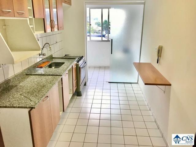 Apartamento à venda com 2 dormitórios em Jardim caner, Taboão da serra cod:EL10418 - Foto 7