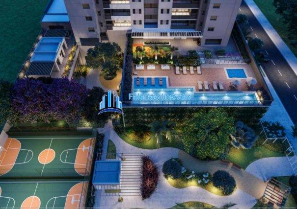 Lançamento Apartamentos 3 suítes - 2 vagas - lazer completo - Ile Verte - Foto 12