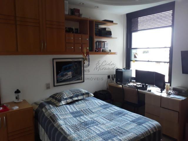 Apartamento à venda, 4 quartos, 4 vagas, gutierrez - belo horizonte/mg - Foto 17