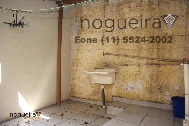 Casa à venda área comercial , 80 m² por r$ 700.000 - parque residencial julia - são paulo/ - Foto 5