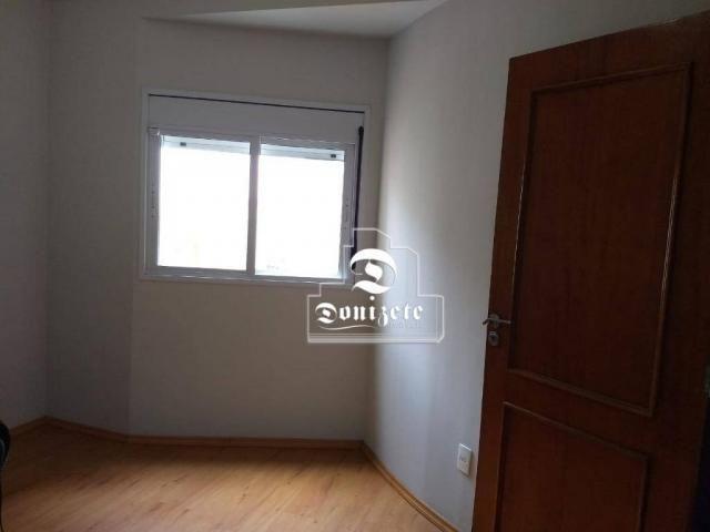 Sobrado com 4 dormitórios à venda, 427 m² por r$ 1.690.000,01 - campestre - santo andré/sp - Foto 19
