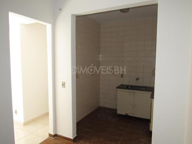 Apto área privativa à venda, 3 quartos, 2 vagas, caiçaras - belo horizonte/mg - Foto 6