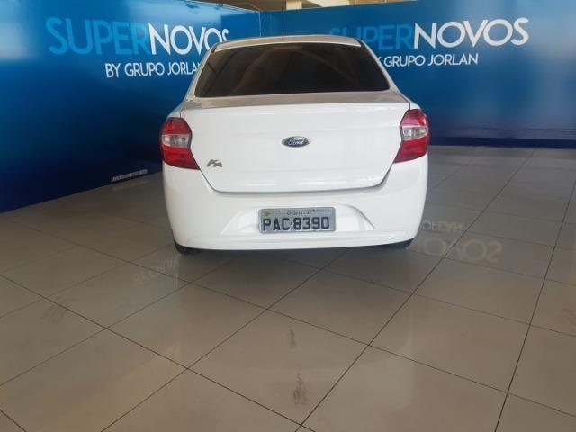 Ford ka 1.5 - Foto 8