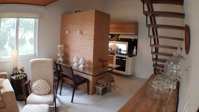 Flat residencial asa branca - Foto 8