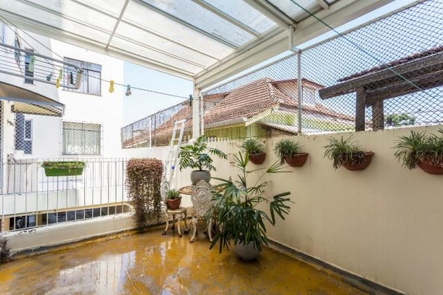 Apartamento Garden na Rua Reinaldino S. de Quadros - Foto 15