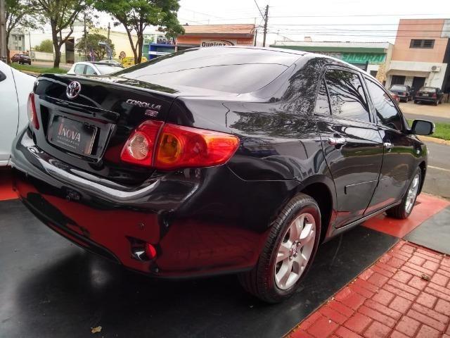Corolla Xei 1.8 Flex 09/2010 - Foto 4