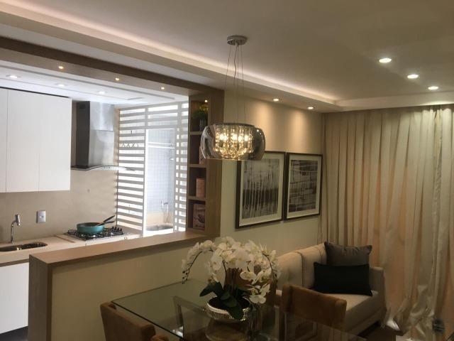 O Maior e Melhor Apartamento da Região - 2 e 3 Quartos, Suíte, Elevador e Jardim - Foto 11