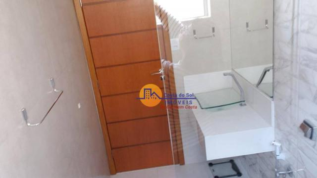 Casa com 3 dormitórios à venda, 197 m² por R$ 450.000,00 - Vinhosa - Itaperuna/RJ - Foto 13