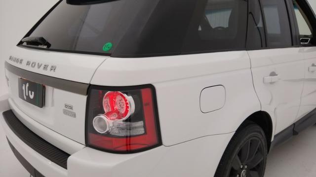 Range Rover - Sport SE 3.0 Diesel- Abaixo da fipe - Foto 7