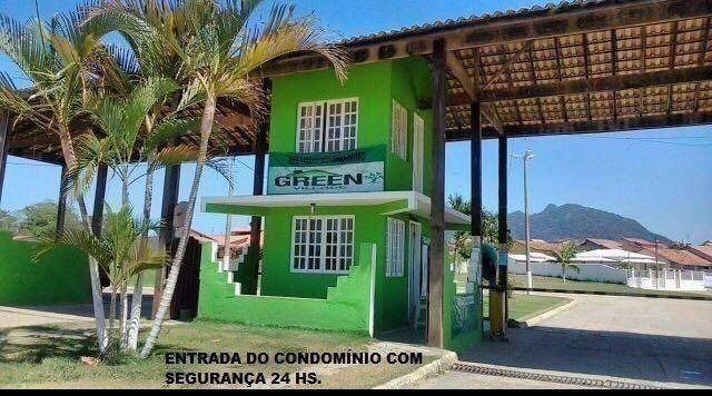 Terreno à venda, 360 m² por R$ 55.000,00 - Extensão Serramar - Rio das Ostras/RJ