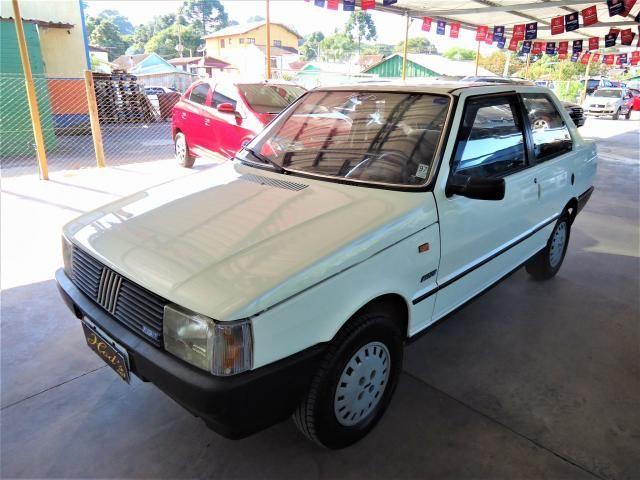 FIAT PREMIO 1986/1987 1.5 CS 8V ÁLCOOL 2P MANUAL