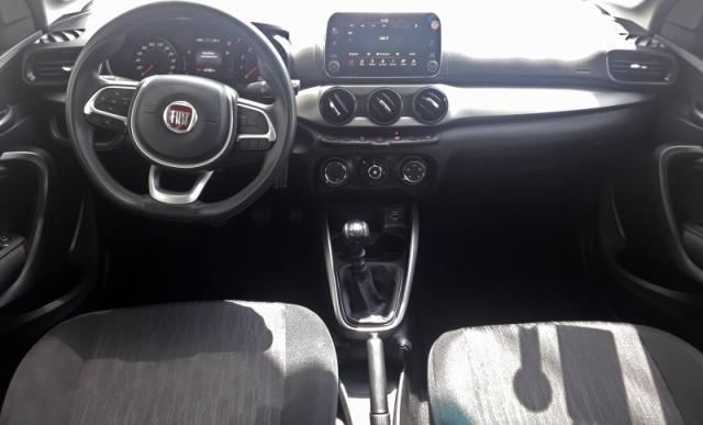 FIAT ARGO 1.0 FIREFLY FLEX DRIVE MANUAL. - Foto 3