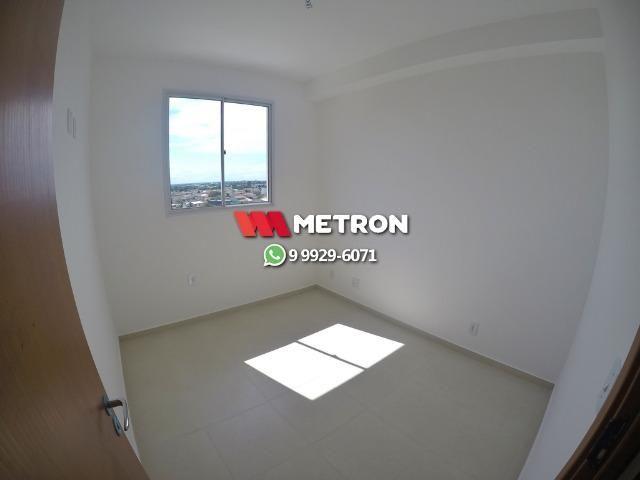 Morada de Laranjeiras: 2 quartos com varanda, lazer completo, ITBI e registro grátis - Foto 5