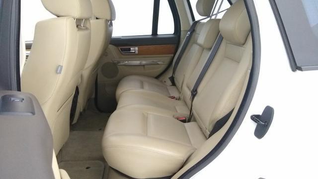 Range Rover - Sport SE 3.0 Diesel- Abaixo da fipe - Foto 16