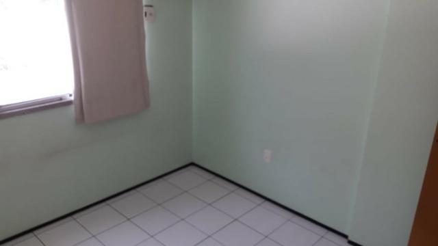Luciano Cavalcante - Apartamento 54,80m² com 3 quartos e 2 Vagas - Foto 16