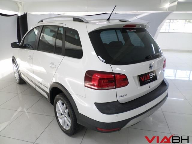 VOLKSWAGEN  SPACE CROSS 1.6 MSI 16V 2015 - Foto 3