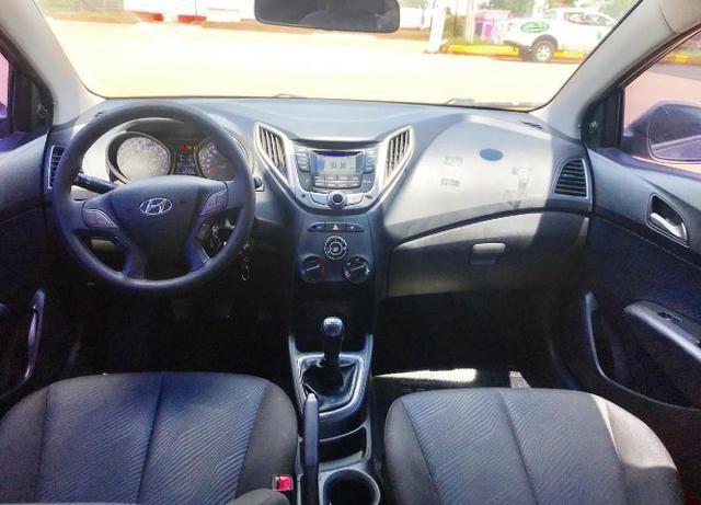 Hyundai - Hb20s Comfort Plus 1.6 - Foto 6