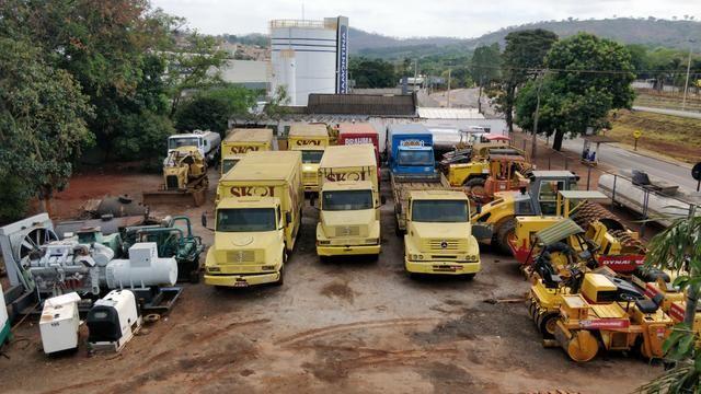 Oportunidade Baratos Caminhão Mercedes MB L1414 Ano 95 MB 1418 MB 1618 Ford 1215 Ford 1717 - Foto 6