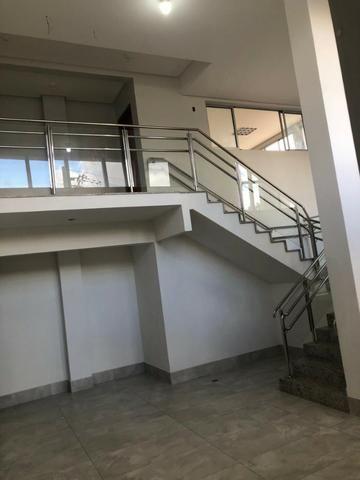 Apartamento 3 suítes de alto Padrão lazer completo prox ao shopping buriti - Foto 8