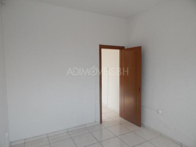 Barracão para aluguel, 1 quarto, caiçaras - belo horizonte/mg - Foto 6