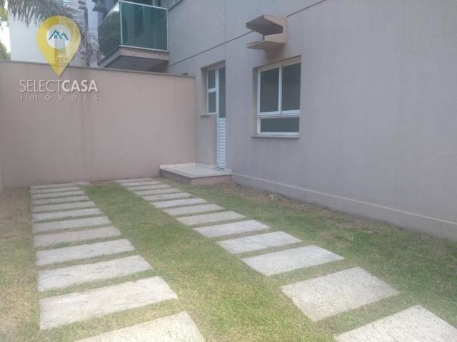 Aptº térreo com quintal gramado 3 qtº- lazer completo à venda, 80 m² - laranjeiras - serra - Foto 6
