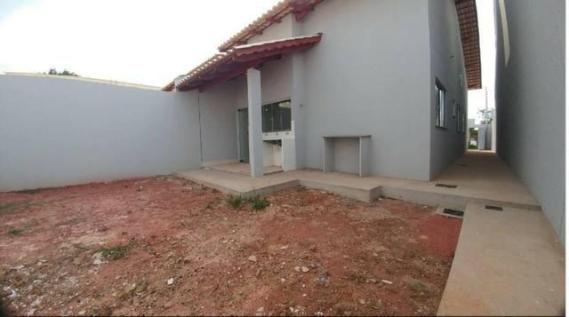 QR 54 Jardim Serrano. Aceita financiamento - Foto 16